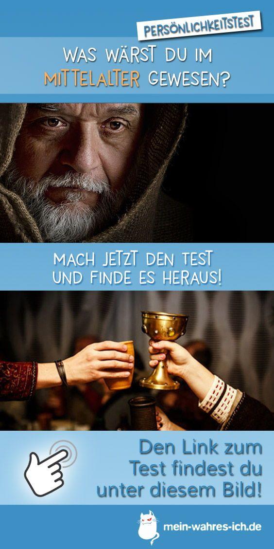 Was Warst Du Im Mittelalter Gewesen Wissen Quiz Personlichkeitstest Mittelalter