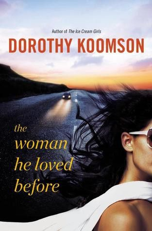 This is the American cover for my 7th novel, The Woman He Loved Before.