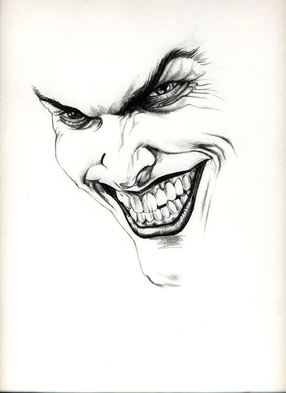 Images......: The Joker. (Alex Ross.):