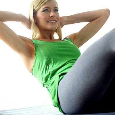 25 Exercises You Can Do Anywhere