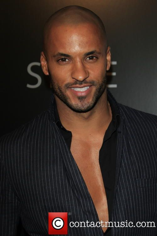 Ricky whittle!! The grounder named Lincoln in the 100 ...