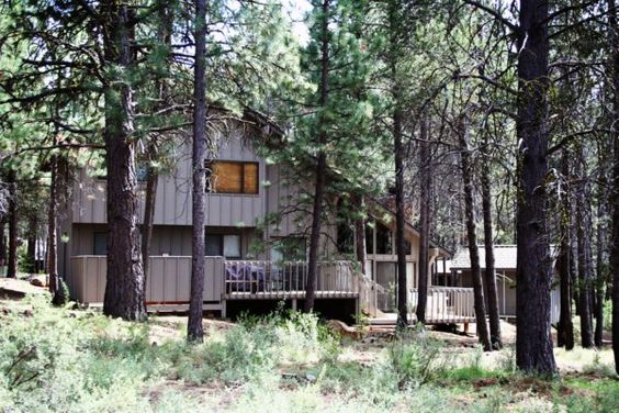 Family Resorts in Washington State?