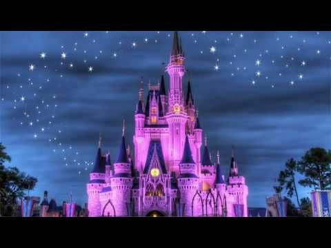 Magic Kingdom Disney World Entrance 1hr Music Loop Youtube In 2020 Disney Desktop Wallpaper Disney Castle Disney World Christmas