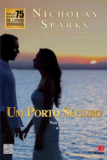 Porto Seguro - Nicholas Sparks