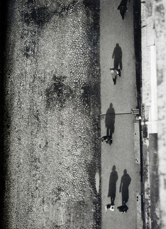 """Alexander Rodchenko, """"Pedestrians"""", 1928"""