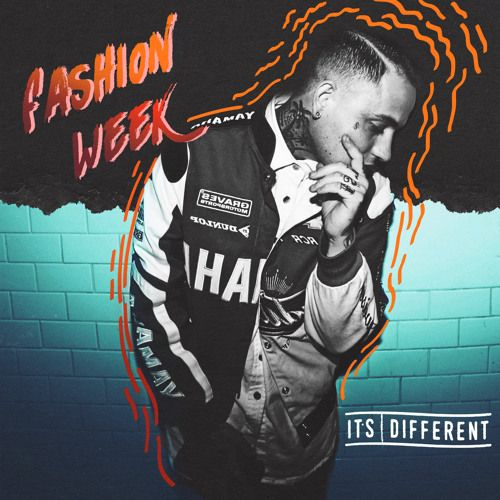 Blackbear Fashion Week It S Different Remix By It S Different Free Listening On Soundcloud Fashion Week Anime Rapper Fashion