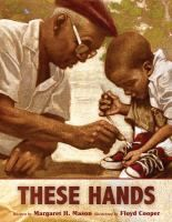 An African American man tells his grandson about a time when, despite all the wonderful things his hands could do, they could not touch bread at the Wonder Bread factory. Based on stories of bakery union workers; includes historical note. - See more at: http://www.buffalolib.org/vufind/Record/1818536#sthash.JBLfzfw6.dpuf