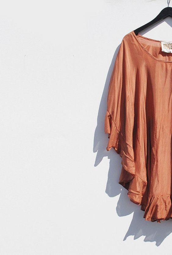 Electric Feathers, Phoenix Ruffle Cape Dress