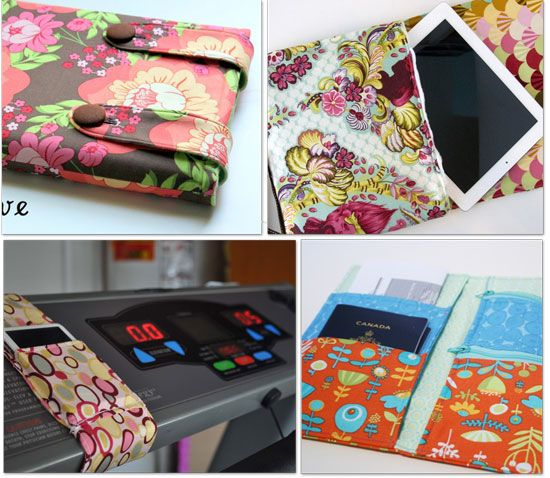 Great sewing tutorials!