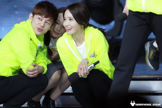 █ ▍Breath - YoonYul Is Real 允侑中文站 ▍█