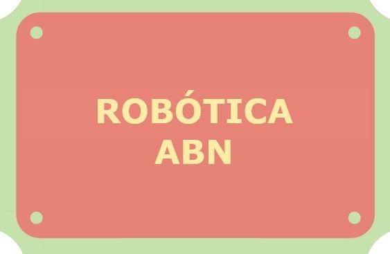 Robótica y ABN
