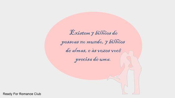 #saudade #amor #inspiração #motivação www.readyforromanceclub.com.br