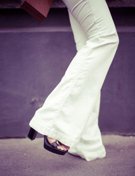 Trend on Trial: ELLE Wears The 70s Trend | ELLE UK