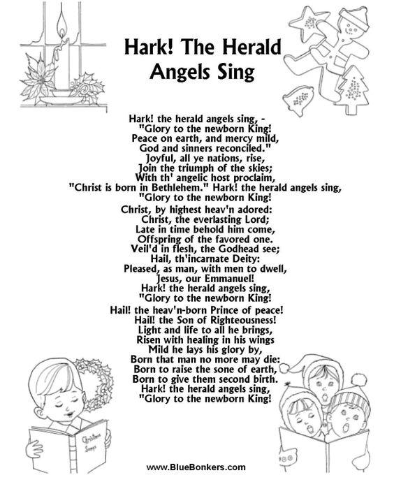 Christmas Lullaby Lyrics John Rutter( John Milford Rutter ...