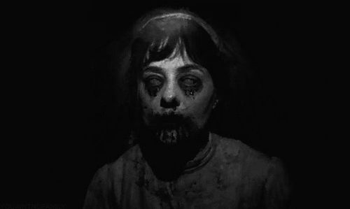 These are the scariest GIFs in internet history. Some of them are scenes from movies, while others are pictures that have been manipulated, while others are just imagery from the minds of horrible sickos, but around this time of year they all start coming out to play a little more often than you're...