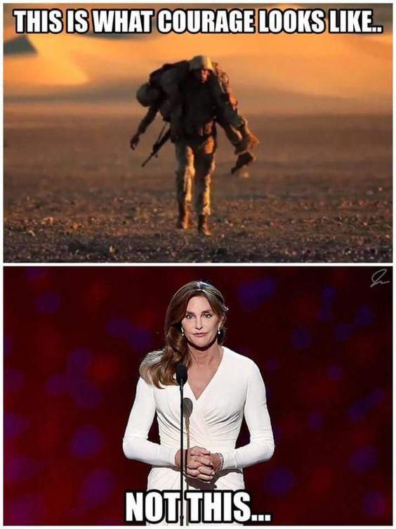 5a7caa1ab3150046c54ac2da7f72a6f4 funny military the military if you wanna dress like a woman, help yourself no one cares