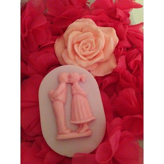 romantik sabunlar