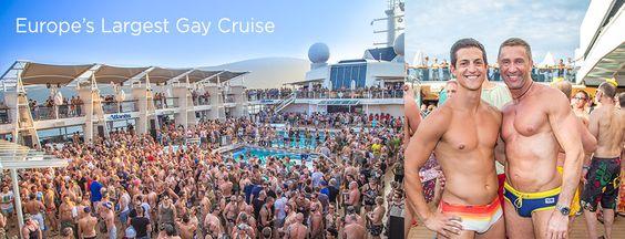 RSVP gay Alaska cruise Seattle, gay cruise -