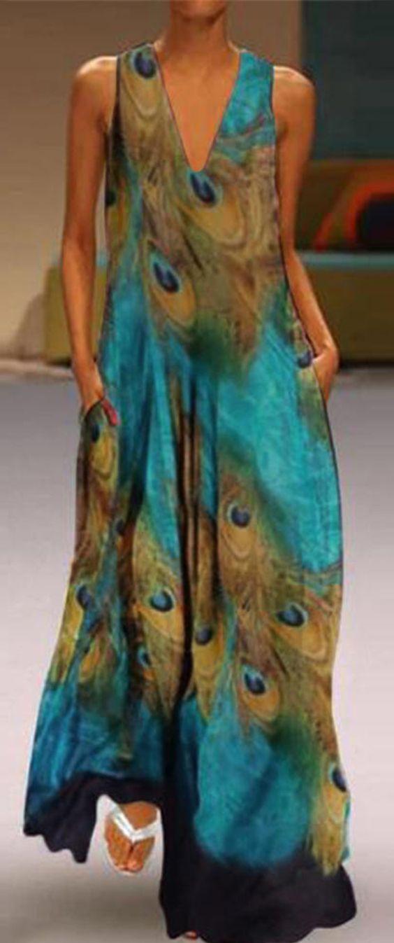 Free Shipping【60% off】 Long Maxi Dress
