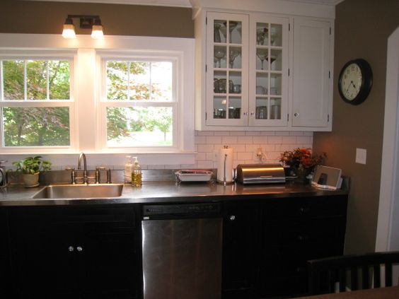 Colonial Kitchen Renovation Update