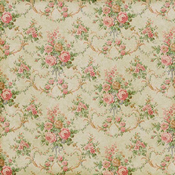 printable dollhouse wallpaper fever - photo #40