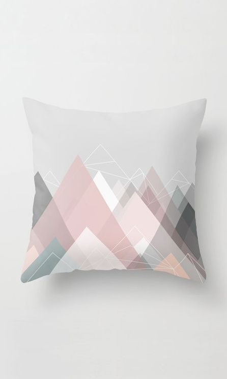 Graphic 105 Throw Pillow
