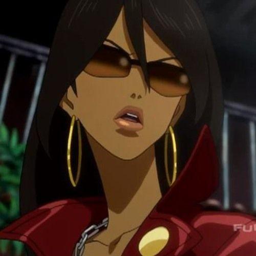 Anime Feminist Chatty Af 49 Michiko Hatchin Watchalong