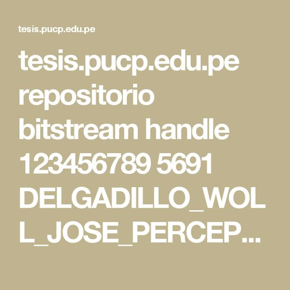 tesis.pucp.edu.pe repositorio bitstream handle 123456789 5691 DELGADILLO_WOLL_JOSE_PERCEPCIONES_RELIGION.pdf?sequence=1