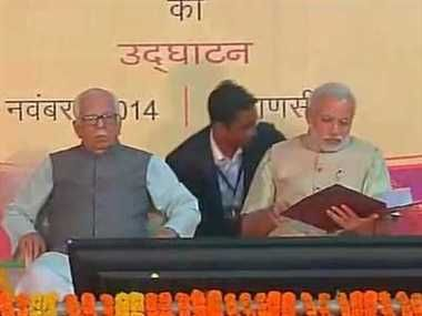 Hindi Gaurav अपने संसदीय क्षेत्र के लिये 2375 करोड़ का पैकेज घोषित किया मोदी ने - See more at: http://www.hindigaurav.in/article.php?aid=19444#sthash.yR8YBEbJ.dpuf