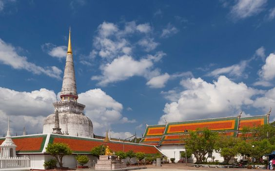 Things not to miss in Thailand | Photo Gallery | Rough Guides