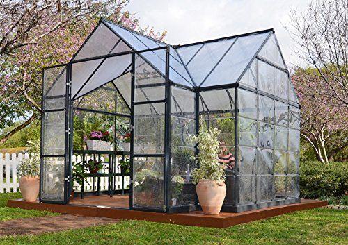 Gardener S Supply Company Victory Orangery Greenhouse Greenhouse