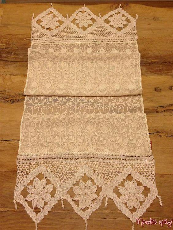 Pure Silk Traditional Traverse