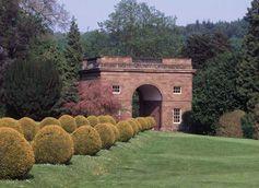 Berrington Hall, Leominster, Herefordshire