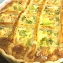 Pasta Met Spinazie En Zalm recept | Smulweb.nl