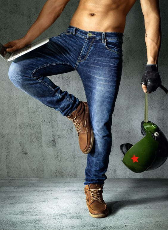 Buy mens #jeans online in India at best price from #Calicozkart ...