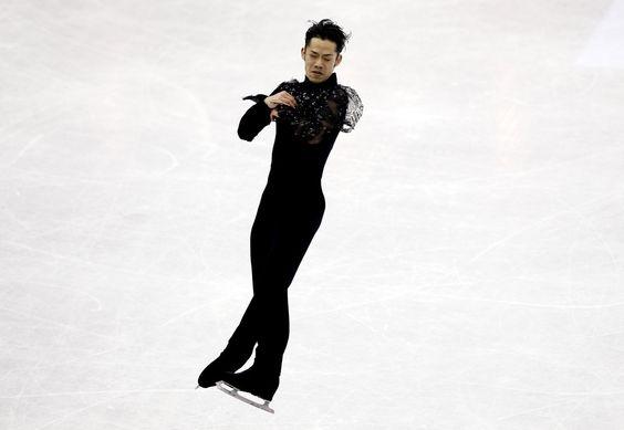 Daisuke Takahashi Photos - 2012 ISU World Figure Skating Championships - Day Five - Zimbio