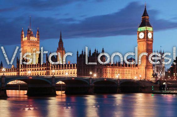 Poder viajar a Londres!!!
