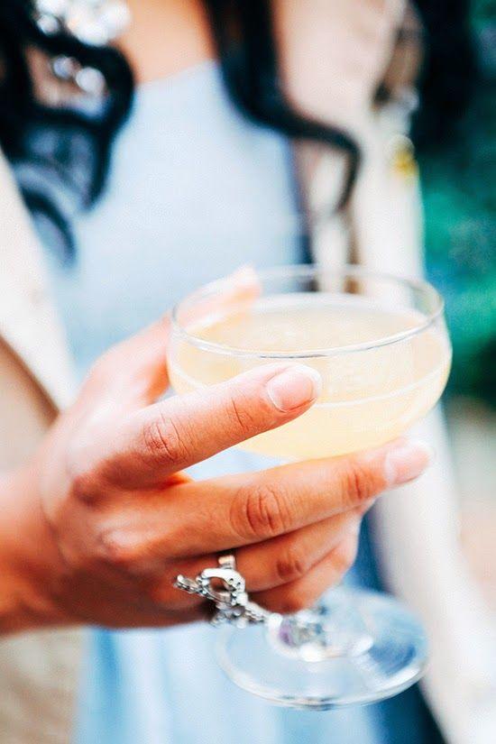 Zico Spicy Orange Cocktail Recipe