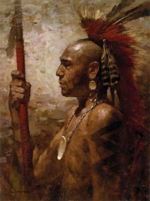 Pequot-Warrior The effect of the Pequot War was profound. Overnight the balance of power had shifted from the populous but unorganized natives to the English colonies. Henceforth [until King Philip's War] there was no combination of Indian tribes that could seriously threaten the English. The destruction of the Pequots cleared away the only major obstacle to Puritan expansion. And the thoroughness of that destruction made a deep impression on the other tribes.