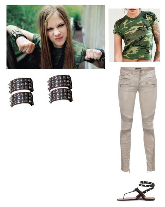 """""""Sierra lahote"""" by author-of-isabelle-lupin on Polyvore featuring Urban Renewal"""