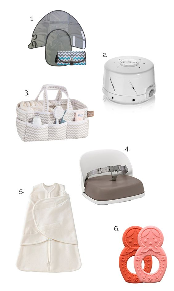 Baby Gift Guide