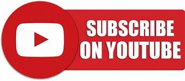 subscribe youtube logo transparent background - - Image Search Results