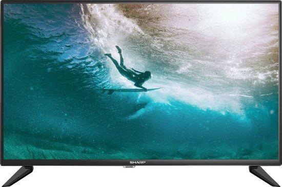 Sharp 32 Class Led 720p Hdtv Black Lc 32q3170u Best Buy Tvs Cool Things To Buy Led