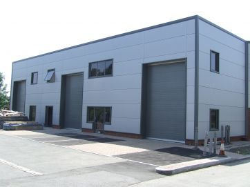 Industrial Units And Workshops To Rent On Flexible Terms Find