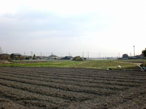 菰野町福村地区   平成25年3月10日早朝撮影