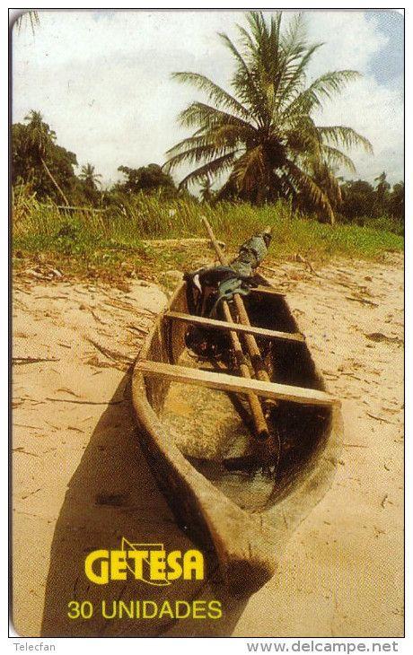 barque - Delcampe.net
