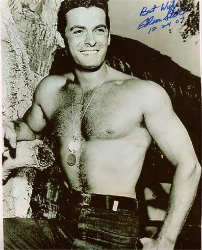 Edson Stroll (1929-2011)