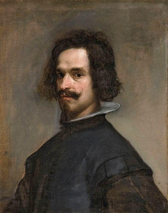 Retrato de un hombre. Diego Velázquez. Obra del mes en el Museo del Prado, hasta enero 2013.