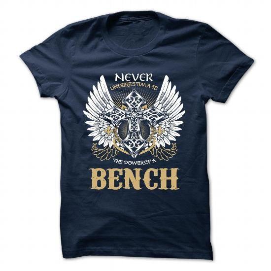 BENCH T Shirts, Hoodies. Check Price ==► https://www.sunfrog.com/Camping/BENCH-130558184-Guys.html?41382