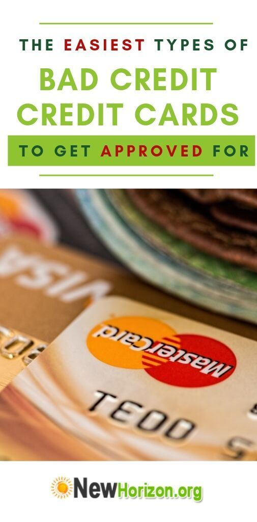 Suffering From Having No Credit History Bad Credit Credit Cards